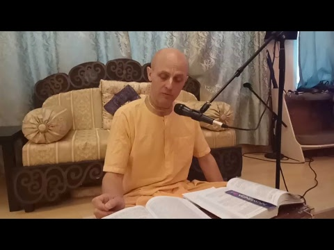 Шримад Бхагаватам 3.15.5 - Падмалочана прабху