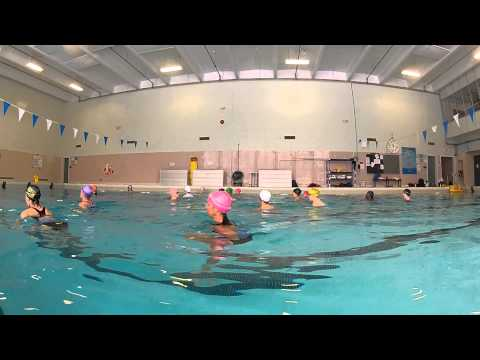 How-to: Pool Running