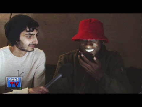Hopsin on not signing to Strange Music, Token, new album, Undercover Prodigy & more!