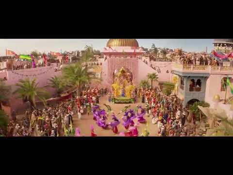 Aladdin 'Prince Ali' Song Comparison (movie vs cartoon) | which is better 2019 Disney HD.mp4