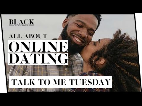 from online dating to marriage