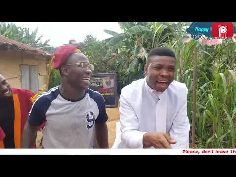 Woli Agba - Funny Greetings Compilation Vol 7