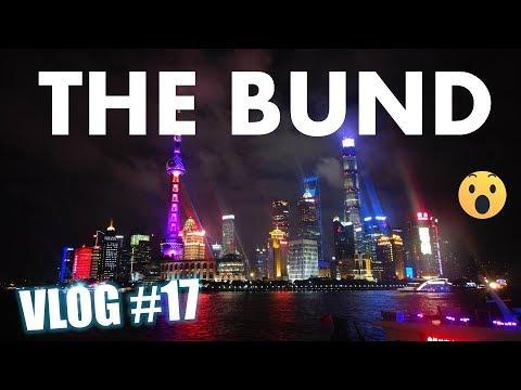 LEAVING SHANGHAI :( - BACKPACKING ADVENTURE - VLOG#17