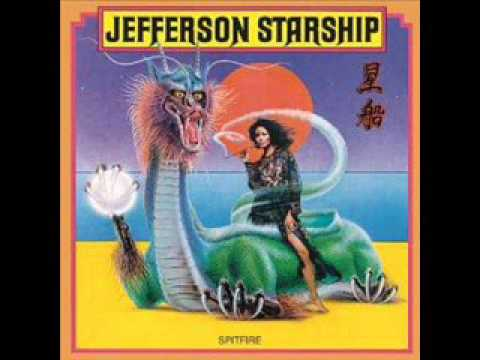JEFFERSON STARSHIP - St  Charles '76