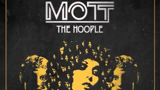 12 Mott the Hoople - Walking with a Mountain (Live) [Concert Live Ltd]