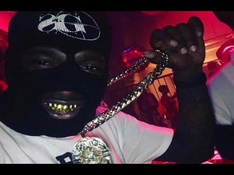 Kodak Black - I'm That Nigga