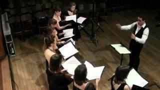 Maurice Ravel, « Toi, le coeur de la rose » (extrait de L'Enfant et les Sortilèges)