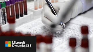 Gambar cover How a healthcare provider improved patient care and patient experience using Dynamics 365