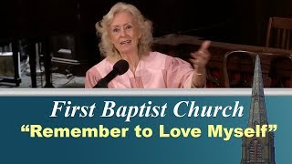 Download Lagu First Baptist Church: Remember to Love Myself mp3