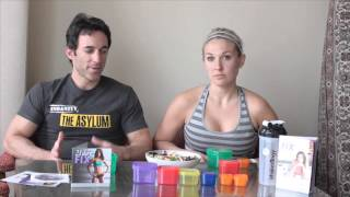 21 Day Fix complete review!