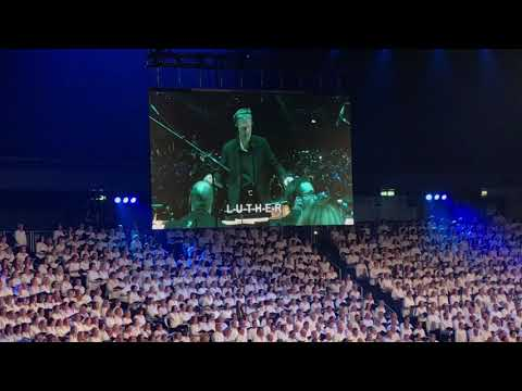 Pop-Oratorium Luther in Berlin