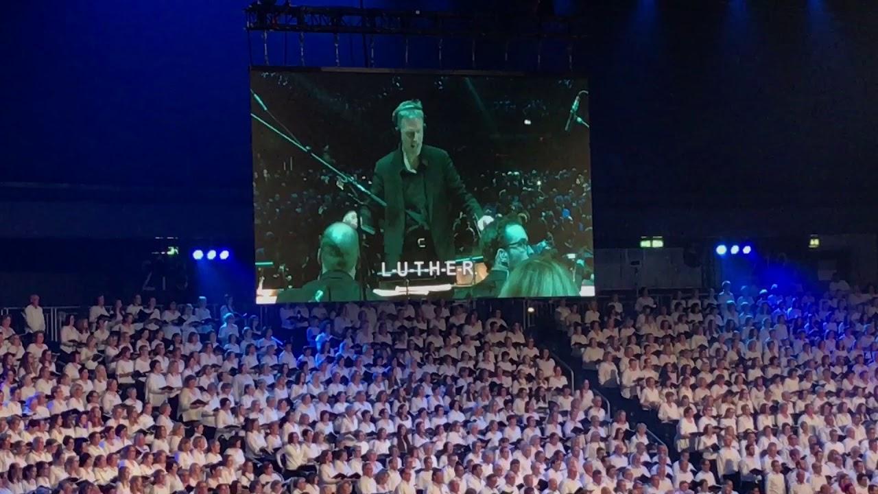 Oratorium Luther