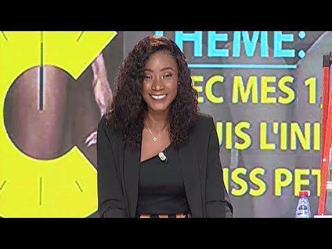 C'Midi du 05 décembre 2018 l'Intégrale, par Jessica BAMBA