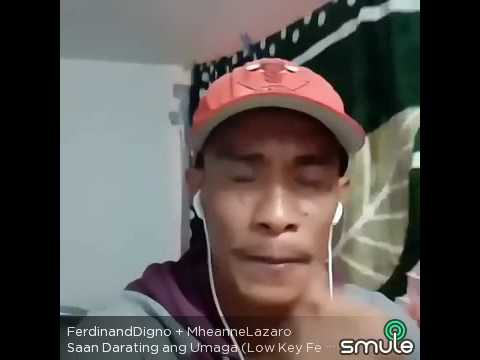 Saan Darating Ang Umaga by Angeline Quinto