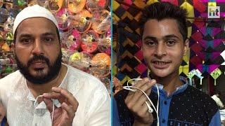 Delhi welcomes ban on nylon kite-flying manja