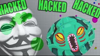 HACK - TROLLING // 150 Bots Agario Gameplay // Agar.io Hack(This is a little diffrent video, in this video am i playing with Agarbots.net , i just wanted to show how unfair they are, so i do not support them. Dont forget to like ..., 2015-12-23T17:13:32.000Z)