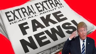 FAKE NEWS SIMULATOR