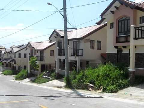 Canyon ranch napa model homes