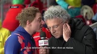 Pour vivre les Jeux Olympiques de PyeongChang 2018, rendez-vous sur France Télévisions