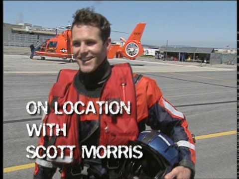 USCG Helicopter Flight School