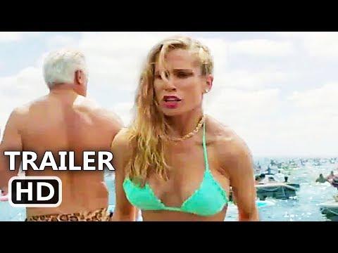 "THE MEG ""Biggest Shark Attack"" (NEW 2018) Jason Statham Movie HD"