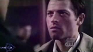 Supernatural - Castiel - Bring Me To Life