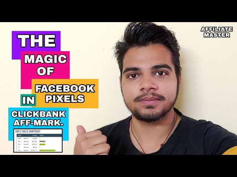 Earn $1,000 On ClickBank Using Facebook Pixels And Facebook Ads | Affiliate Marketing 2020