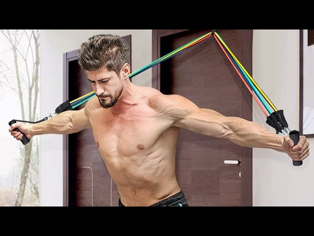 Kore Tense – Home Workout Tool