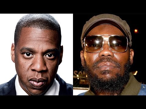 Beanie Sigel EXPOSES Jay-Z | Throwback Hip Hop Beef!