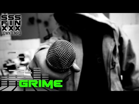 Sssfinxxx -  In and out (grime instrumental)