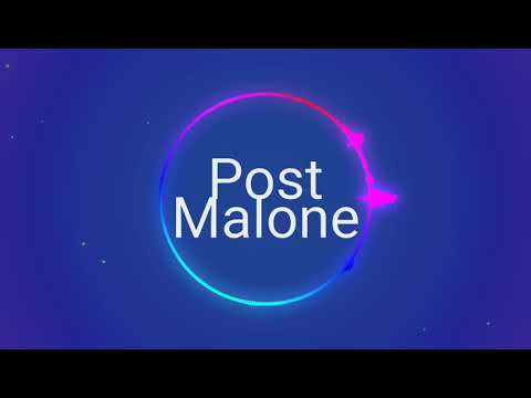 Post Malone - Forget me ft. Rae Sremmurd