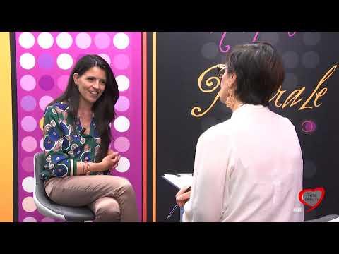 FEMMINILE PLURALE 2018/19 - Micaela Abbinante, relazioni esterne Asl Bat