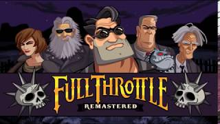 How to download Full Throttle Remastered