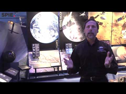 David Crisp: Team of satellites monitors our changing Earth from space