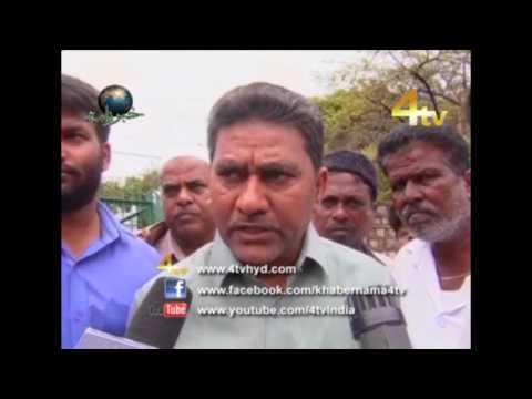 4tv Khabernama 19-06-2017   Hyderabad News   Urdu News   4tv News