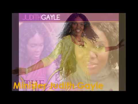 Judith Gayle - Delivered by God from Demonic Attacks
