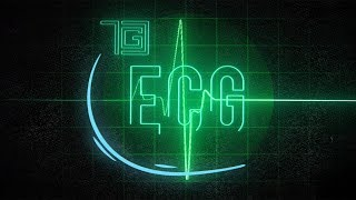 TGC - ECG [Official Lyric Video]
