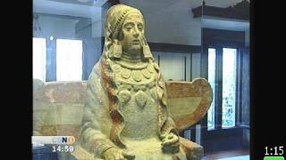La Dama de Baza, joya del arte íbero