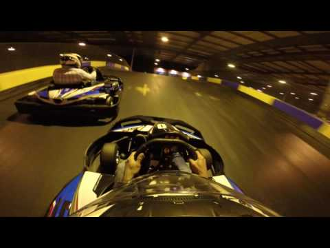Karting Bordeaux Lac