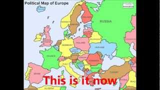 Europe in 50 years