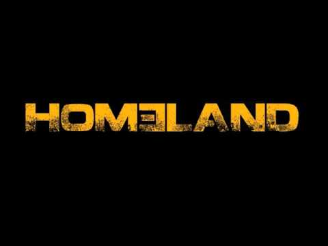 Homeland - intro song by Sean Callery (looped/extended)