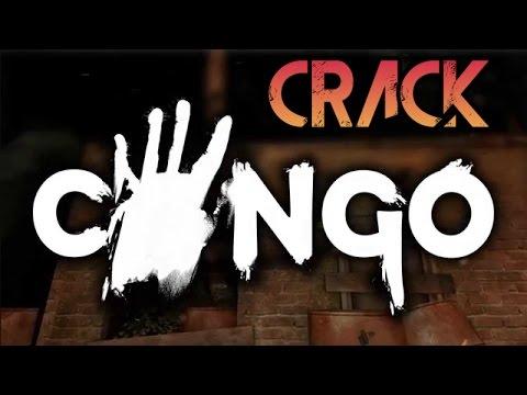 crack congo