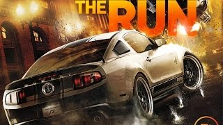 How To Fix Loading Screen NFS The Run