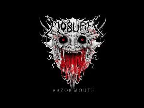Mosura - Razormouth (full album) Mp3
