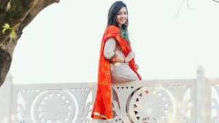 achyutam keshavam female version ringtone (1) by prashanth kumar
