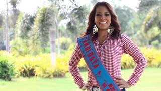 Actividades Candidatas Reina de BABA