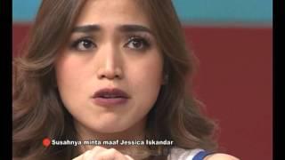 Video Jessica Iskandar & Ayu Ting Ting Saling Support download MP3, 3GP, MP4, WEBM, AVI, FLV Juli 2018