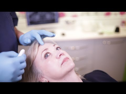 Wrinkle Treatments at The Whitehouse Dental Clinic