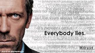 "[HD] House MD S07E10 ""Carrot or Stick"" Soundtrack Crowded House - Falling Dove"