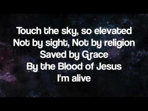 Citizen Way - Elevated - (with lyrics) (2016)